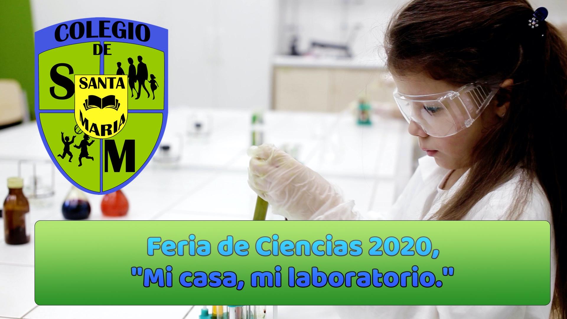 Feria de Ciencias 2020